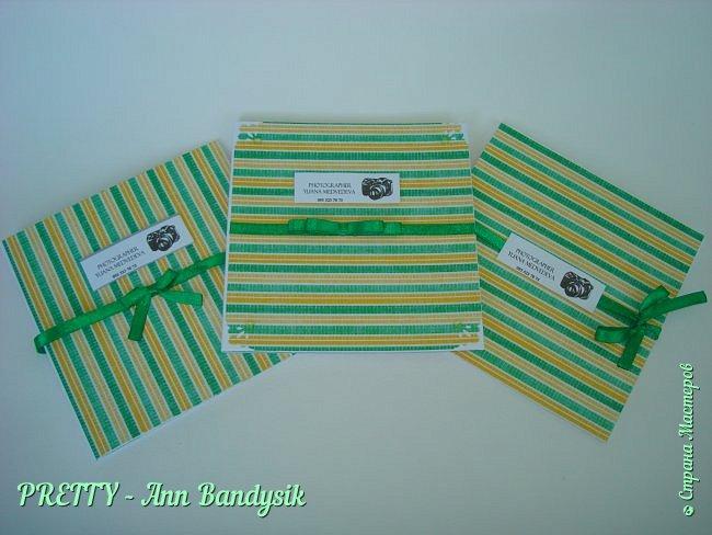 конверты для дисков для фотографа фото 14