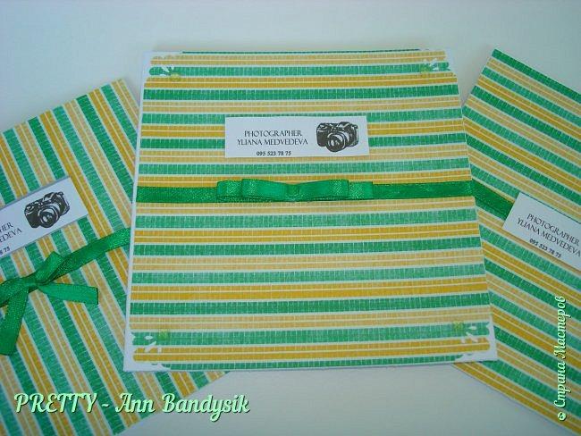конверты для дисков для фотографа фото 18