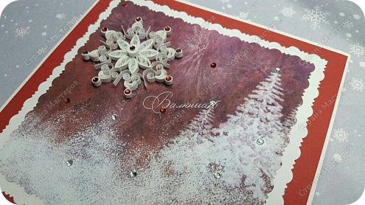 коробочка. Очень понравились открытки мастерицы Ольги  Краевой.  http://stranamasterov.ru/node/474252?c=favorite фото 5