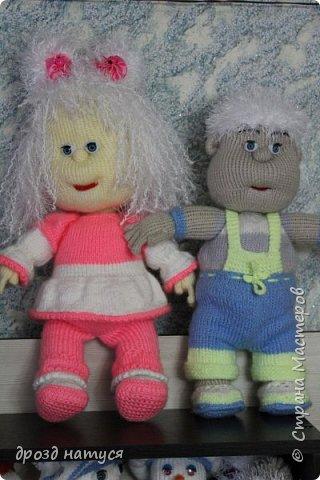 Мои кукляшки!