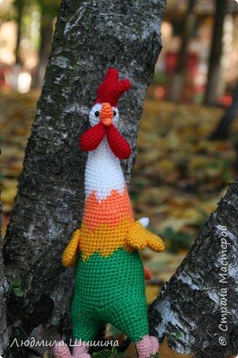 Здравствуйте! Всем прекрасного настроения! Скоро , скоро придет самый сказочный праздник и поэтому готовим сани летом(я-осенью). фото 2