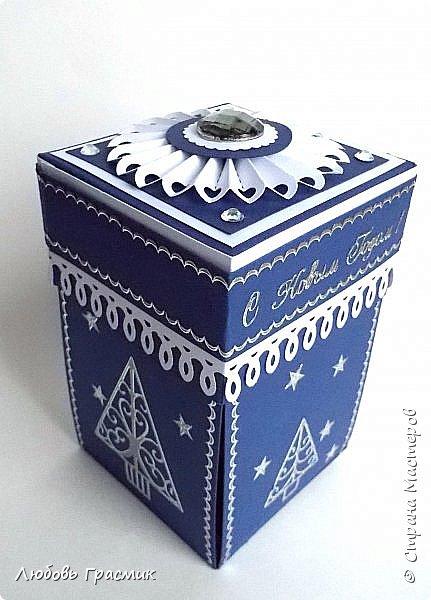 Китайские фонарики и другие волшебные коробочки фото 15