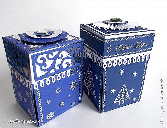 Китайские фонарики и другие волшебные коробочки фото 14