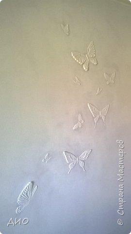 Роспись стены в детской комнате. Стена 4.5Х2.3 метра. Снято на мобильный, так что прошу прощения за качество фото. фото 16
