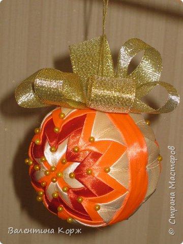 Основа-пенопластовые шары диаметром 8-10 мм фото 7
