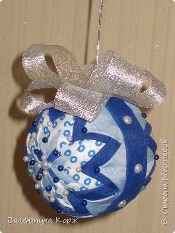 Основа-пенопластовые шары диаметром 8-10 мм фото 8