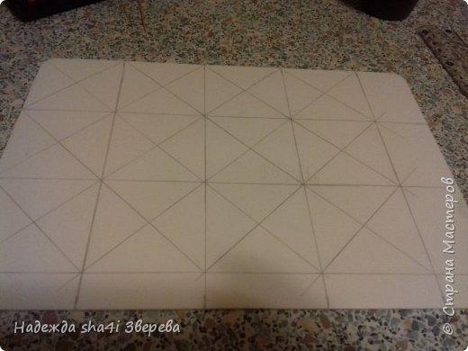 Дощечки для ткачества (может кому пригодится, как я их сделала для себя) Здесь на фото не пронумерованные готовые дощечки. не нумеровала специально, т.к. знаю, что мастера применяют разное направление нумерации отверстий. фото 4
