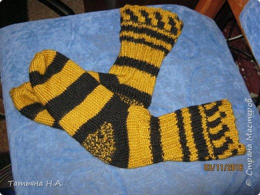 Носочки для мамы) фото 1