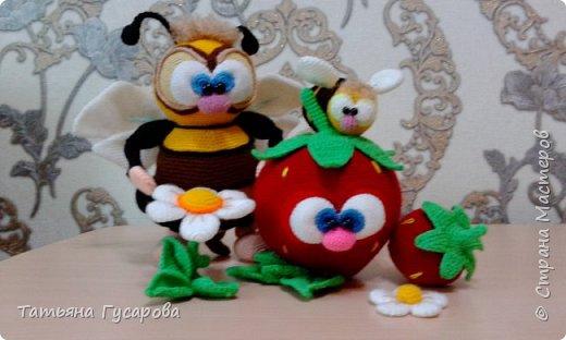 Пчелки  фото 4