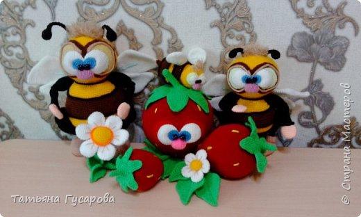 Пчелки  фото 5