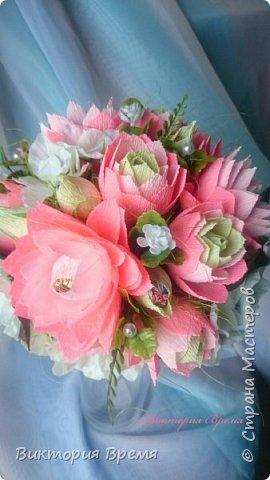 Букет для невесты. фото 3