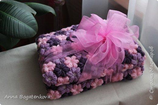 Подарок на день рождения малыша. фото 2