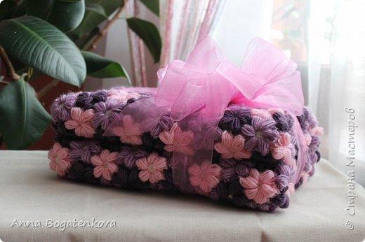 Подарок на день рождения малыша. фото 1