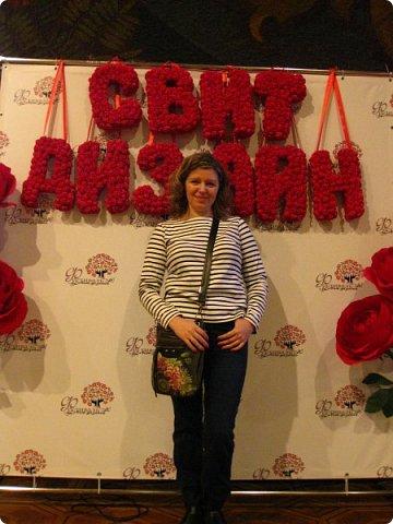 Всем большой привет! Сегодня состоялся в Москве фестиваль свит-дизайна и я спешу показать вам то, что мне удалось сфоткать (основные групповые самые интересные фотки у ВикиА) Это основной зал в котором и проходило всё это мероприятие.... ожиданий конечно это заведение не оправдало.... слишком громкое название, а организация на нуле... фото 7