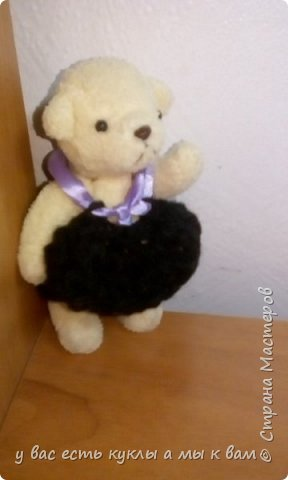всем привет ! Сегодня Лили вместе со своим питомцем Рози покажет новые платья фото 6