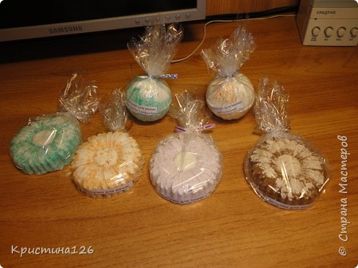 Вот такие подарки на 8 марта были сделаны знакомым женщинам фото 3
