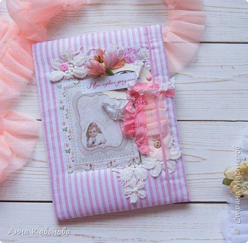 Подарочный комплект для малышки фото 2