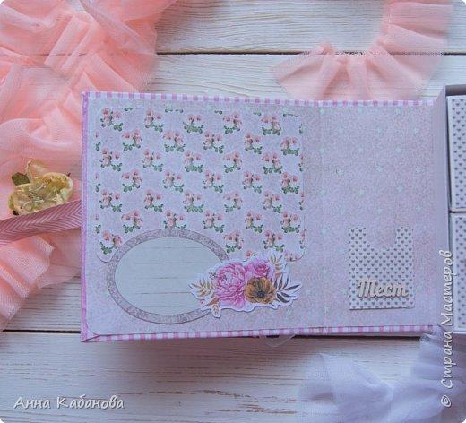 Подарочный комплект для малышки фото 5