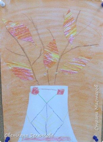 Осенний букет фото 10
