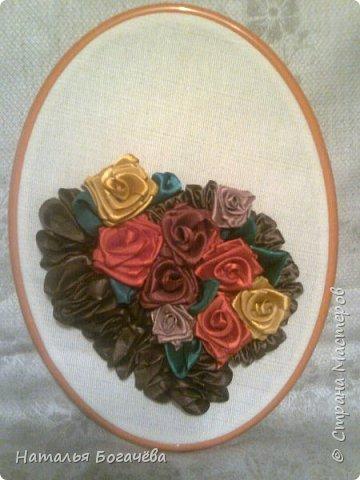 Розы в подарок. фото 2