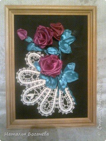 Розы в подарок. фото 3