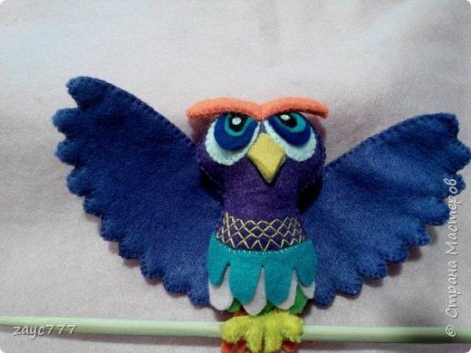 Птички с характером. фото 7