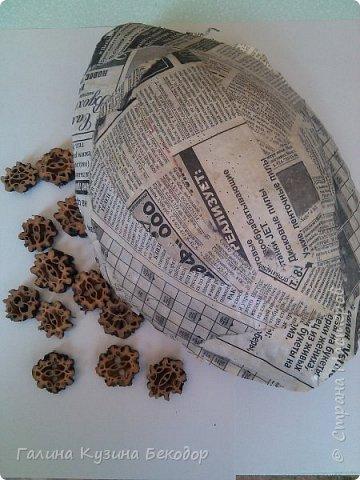 Черепашки из маньчжурского ореха фото 5