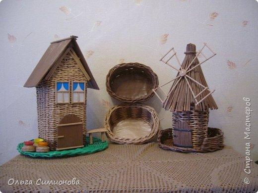 Мои мельницы и не только фото 4