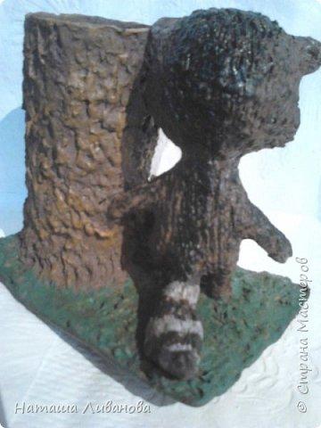 Олень рогатый... и еще кое-кто...  фото 4