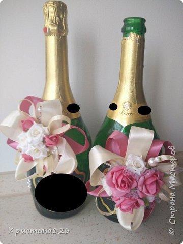 Свадебные штучки своими руками фото 2