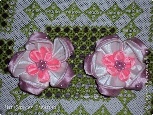 Бантики для дочки. фото 2
