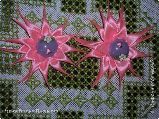 Бантики для дочки. фото 3