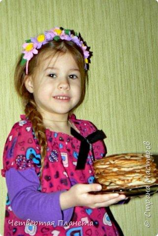 Бантики для дочки. фото 6