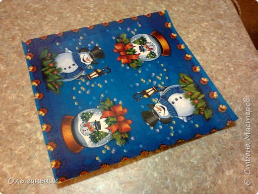 Всем привет!!! Скоро новый год и чтобы моим мальчишкам было интересно его ждать, сделала я вот такой адвент-календарь. И пока моя ребятня спит спешу показать вам что у меня получилось)))) За все идеи, картинки, распечатки спасибо огромное Марине Лужинской: https://stranamasterov.ru/node/980574 обязательно к ней загляните, это просто кладезь идей!!! еще раз спасибо Мариночка огромное!!!! фото 24