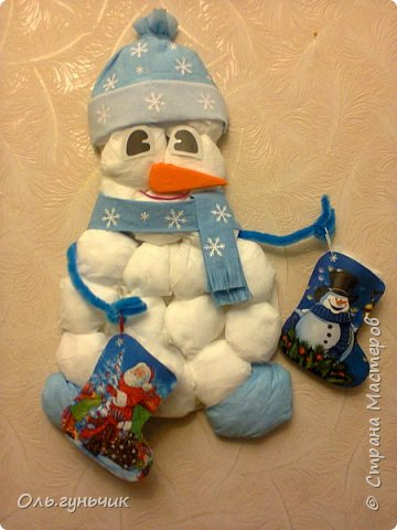Всем привет!!! Скоро новый год и чтобы моим мальчишкам было интересно его ждать, сделала я вот такой адвент-календарь. И пока моя ребятня спит спешу показать вам что у меня получилось)))) За все идеи, картинки, распечатки спасибо огромное Марине Лужинской: http://stranamasterov.ru/node/980574 обязательно к ней загляните, это просто кладезь идей!!! еще раз спасибо Мариночка огромное!!!! фото 36