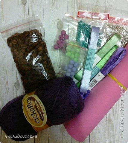 сегодня я получила посылку от замечательной мастерицы Олеси  http://stranamasterov.ru/user/282602 Сколько всего полезного было в этой посылке!!!Олеся, огромное тебе СПАСИБО за такие замечательные подарки!! фото 2