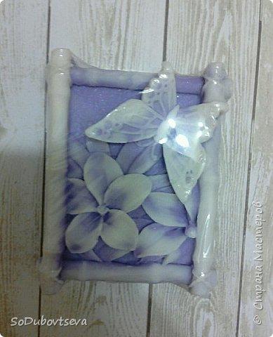 сегодня я получила посылку от замечательной мастерицы Олеси  http://stranamasterov.ru/user/282602 Сколько всего полезного было в этой посылке!!!Олеся, огромное тебе СПАСИБО за такие замечательные подарки!! фото 5