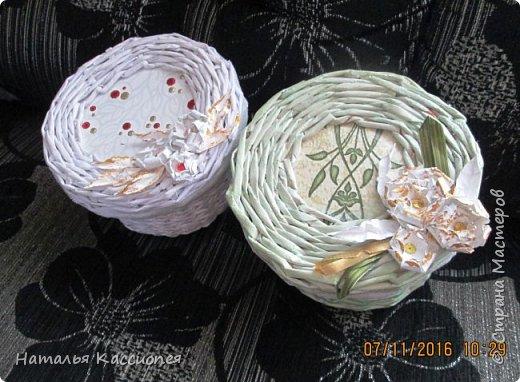 шкатулочки. фото 1