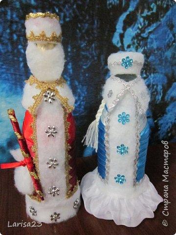 Подготовка к Новому году))) фото 1