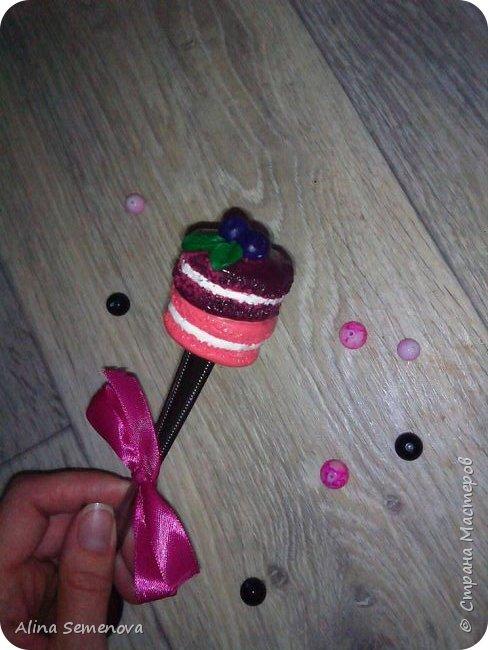 Мои десертные ложечки  фото 3