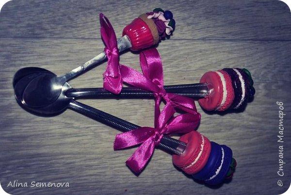 Мои десертные ложечки  фото 4