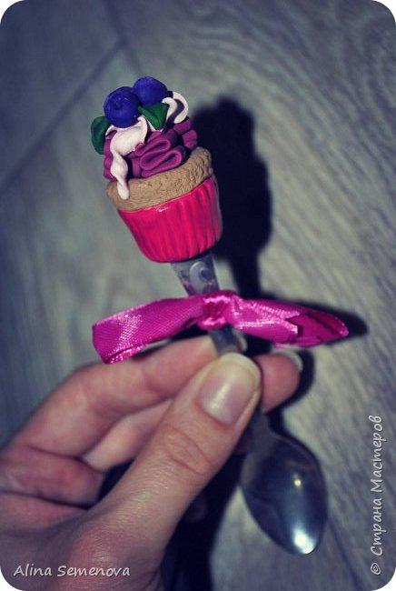 Мои десертные ложечки  фото 5