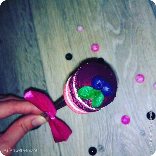 Мои десертные ложечки  фото 7