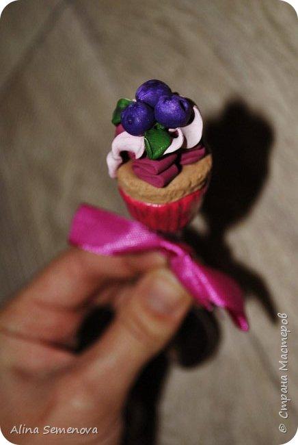 Мои десертные ложечки  фото 9