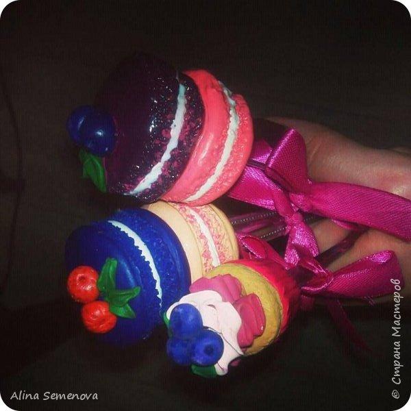 Мои десертные ложечки  фото 10