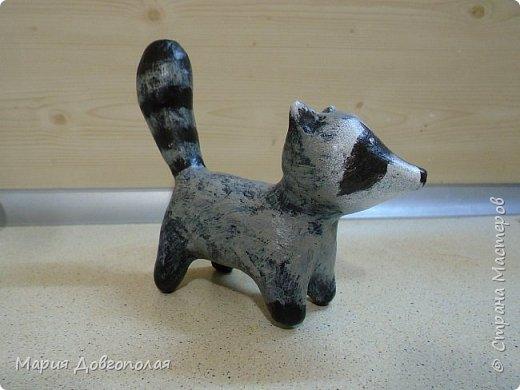 В таких скульптурках всегда и у всех будет просматриваться стиль Юлии Галеевой. За что ей большое-большое спасибо! фото 4