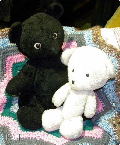"""Эта запись появилась благодаря Анне http://stranamasterov.ru/user/193463 . Она предложила """"Вспомнить детство""""  http://stranamasterov.ru/node/1057416#comment-14281930  и показать СВОИ игрушки, времен СССР. фото 1"""