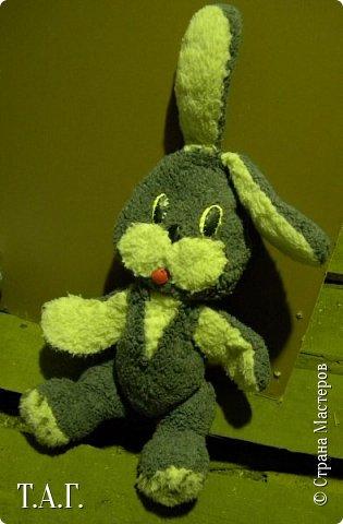 """Эта запись появилась благодаря Анне http://stranamasterov.ru/user/193463 . Она предложила """"Вспомнить детство""""  http://stranamasterov.ru/node/1057416#comment-14281930  и показать СВОИ игрушки, времен СССР. фото 17"""