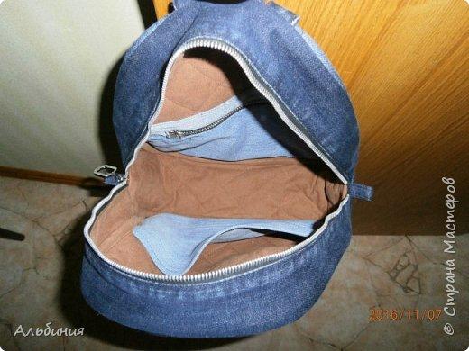 Рюкзачки) фото 11