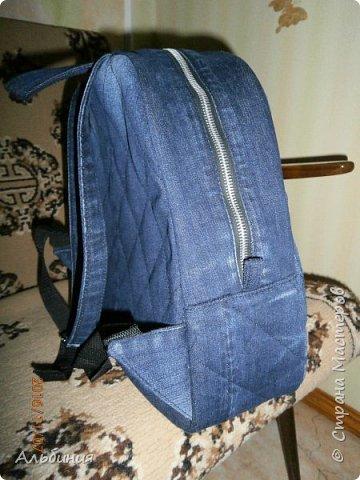 Рюкзачки) фото 12